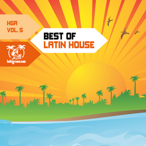 VARIOUS - Best Of Latin House