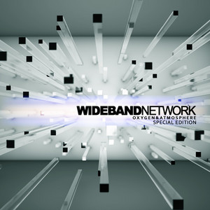 WIDEBAND NETWORK - Oxygen & Atmosphere