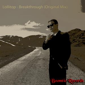DJ LOLLITOP - Breakthrough