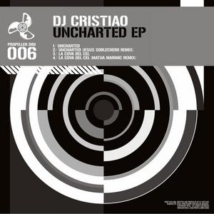 DJ CRISTIAO - Uncharted EP