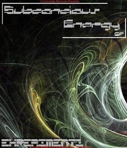 EXPERIMENT1 - Subconscious