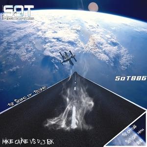 DJ BK - The Sound Of Techno