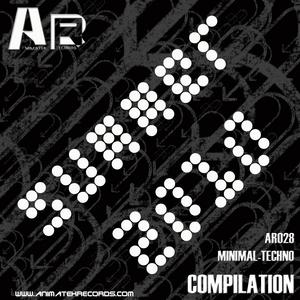 PARDO, Carlos/AMPARO BALSALOBRE/FRAN QUIROS - AR Minimal-Techno Compilation 01