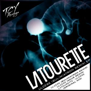 LATOURETTE - Ulcere EP