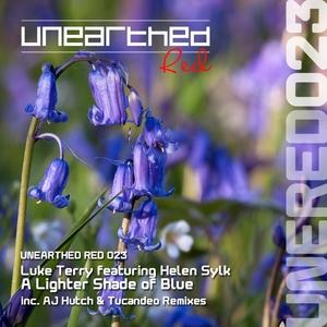 TERRY, Luke feat HELEN SYLK - A Lighter Shade Of Blue