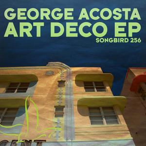 ACOSTA, George - Art Deco EP