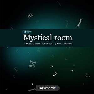MOT!V - Mystical Room