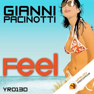 PACINOTTI, Gianni - Feel