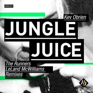 OBRIEN, Kev - Jungle Juice