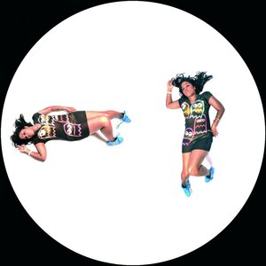 COOLY G - Up In My Head/ Phat Si