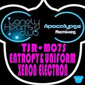 LONELY HEARTS CLUB - Apocalypse (remixes)