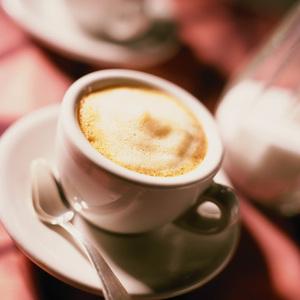 DEWEY DB - Fresh Coffee