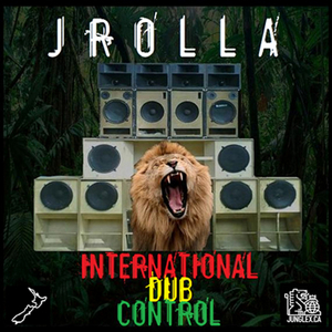JROLLA - International Dub Control EP