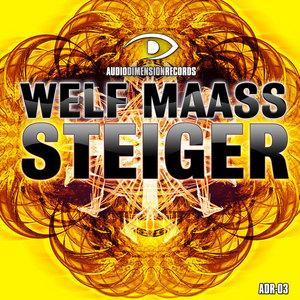 WELF MAASS - Steiger
