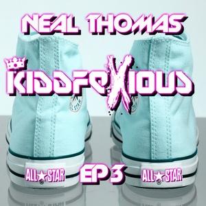 THOMAS, Neal - All Star EP 3