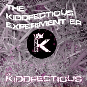 CALLUM B/RYELAND - The Kiddfectious Xperiment EP