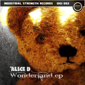 ALICE D - Wonderland