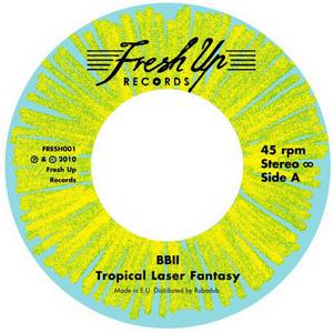 BBII - Tropical Laser Fantasy