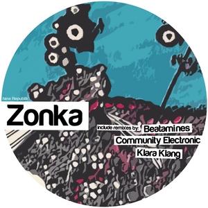 MAIA, Afonso - Zonka