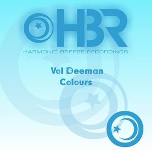 VOL DEEMAN - Colours