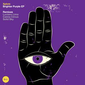 XPLORE - Brighter Purple EP