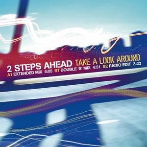 2 STEPS AHEAD - Tale A Look Around
