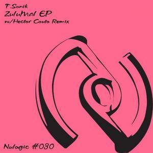 F SONIK - Zulumal EP