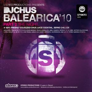 DJ CHUS/VARIOUS - Balearica 2010 (Part 2) The Night