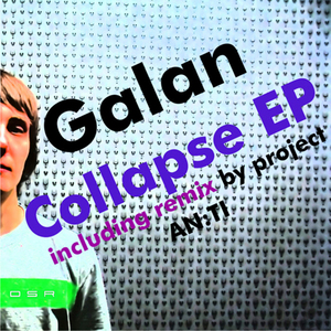 GALAN - Collapse EP