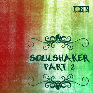 KILL YOUR TV/NUMBERS/ANDRE BASTOS/HANZO - Soulshaker Part 2
