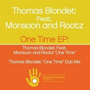 BLONDET, Thomas - One Time