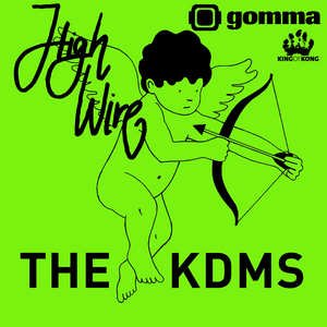 KDMS, The - High Wire