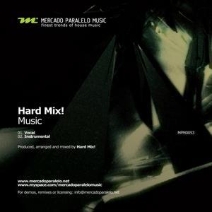 HARDMIX - Music