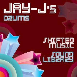 JAY-J - Jay-J's Drums (Sample Pack WAV)