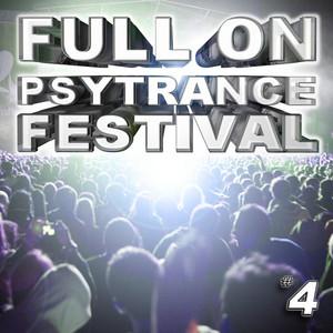 VARIOUS - Full On Psytrance Festival V4