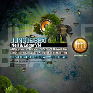 NEIL & EDGAR VM - Jungle Beat