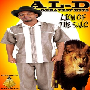 AL D - Greatest Hits