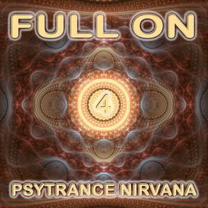 VARIOUS - Full On Psytrance Nirvana V 4