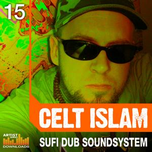 ISLAM, Celt - Sufi Dub Sound System (Sample Pack WAV/APPLE/LIVE/REASON)