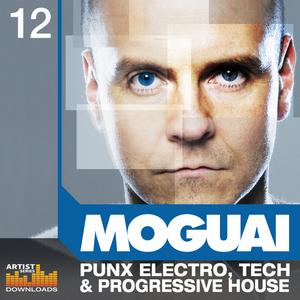 MOGUAI - Punx Electro, Tech & Progressive House (Sample Pack WAV/APPLE/LIVE/REASON)