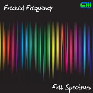 FREAKED FREQUENCY feat SILVER SUN/SPECTOR - Full Spectrum