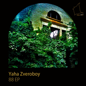 ZVEROBOY, Yaha - 88 EP