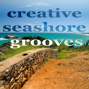 VARIOUS - Creative Seashore Grooves (Beach Chillout Music)