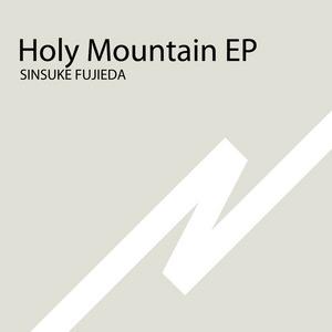 FUJIEDA, Sinsuke - Holy Mountain EP