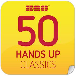 VARIOUS - 50 Hands Up Classics