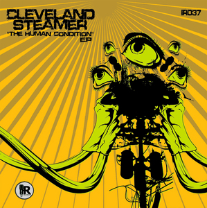 CLEVELAND STEAMER - The Human Condition