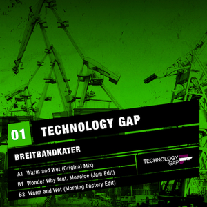 BREITBANDKATER - Technology Gap