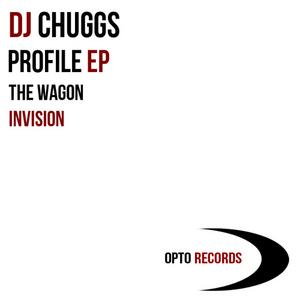DJ CHUGGS - Profile EP