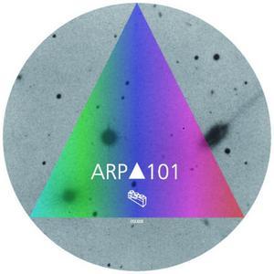 ARP 101 - Dead Leaf