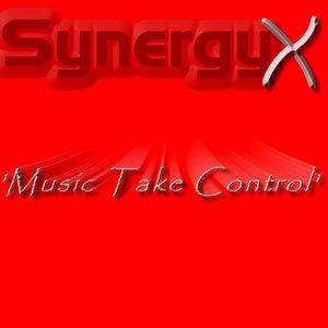 SYNERGY X - Music Take Control